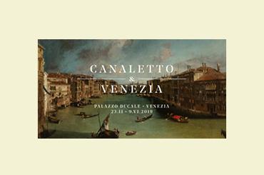 Canaletto & Venezia